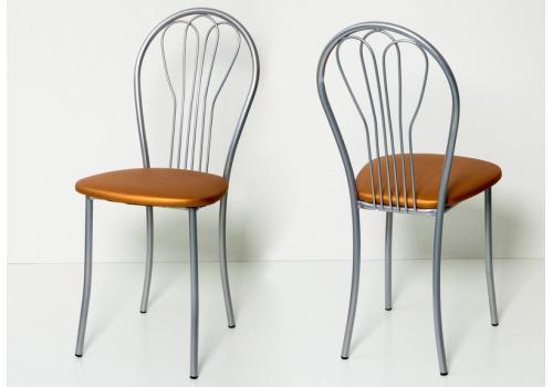 Стол обеденный раздвижной Лаванда+4 стула Ромашка, фото 8