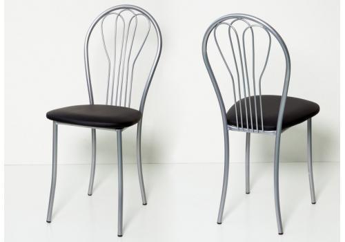 Стол обеденный раздвижной Лаванда+4 стула Ромашка, фото 12