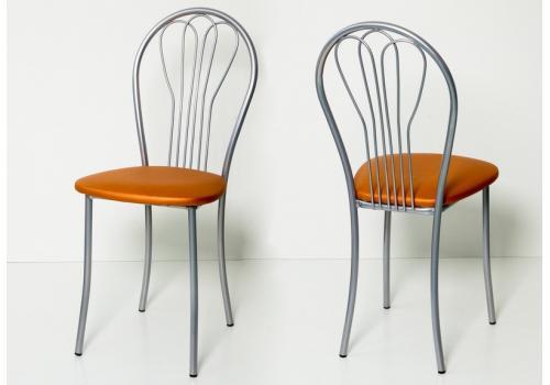 Стол обеденный раздвижной Лаванда+4 стула Ромашка, фото 13