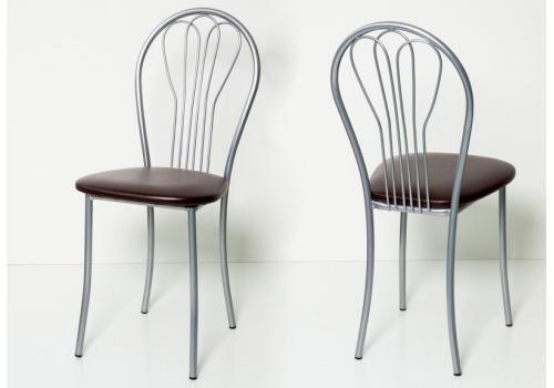 Стол обеденный раздвижной Лаванда+4 стула Ромашка, фото 14