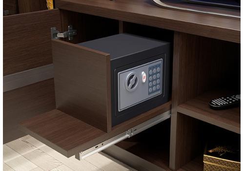 Катрин Полка для сейфа к тумбе ТВ, фото 1