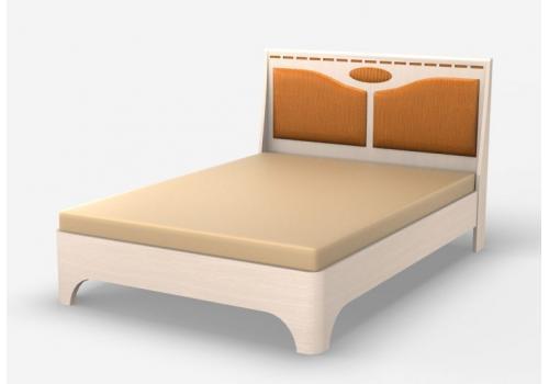 Кэри Голд Кровать 1400 ПМ, фото 1