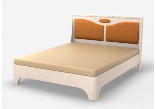 Кэри Голд Кровать 1600 ПМ, фото 1