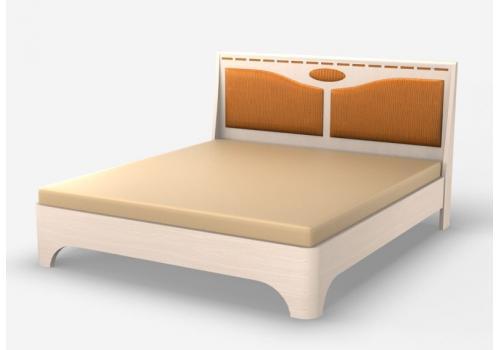 Кэри Голд Кровать 1800 ПМ, фото 1