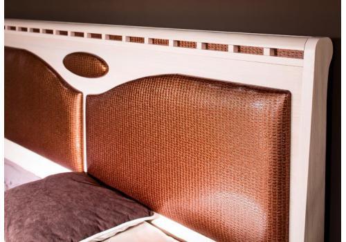 Кэри Голд Кровать 1400 ПМ, фото 3