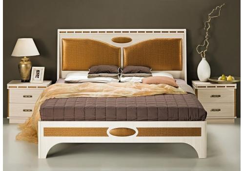 Кэри Голд Кровать 1400 ПМ, фото 2