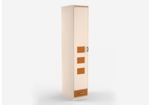 Кэри Голд Шкаф 1-дверный, фото 1