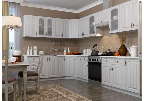 Кухня Монако С2Я 600 Шкаф нижний / 2 ящика, фото 2