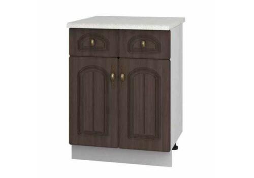 Кухня Монако С2Я 600 Шкаф нижний / 2 ящика, фото 1