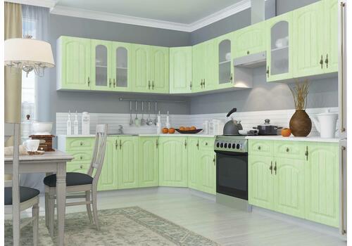Кухня Монако ПНЯ 400 Пенал с ящиками, фото 4