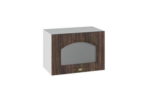 Кухня Монако ПГС 500 Шкаф верхний, стекло / h-350 / h-450, фото 2