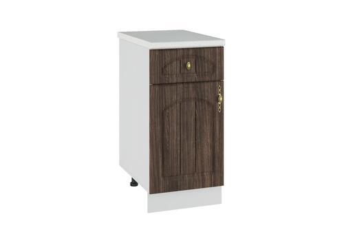 Кухня Монако С1Я 400 Шкаф нижний / 1 ящик, фото 1