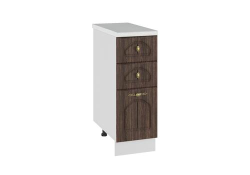 Кухня Монако СЯ 300 Шкаф нижний с ящиками, фото 1