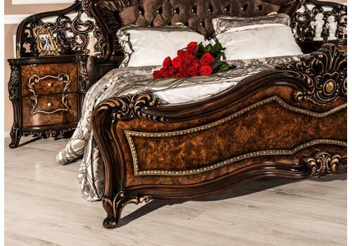 Джоконда Кровать 1600 с тумбочками, фото 5