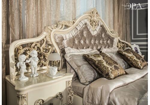 Джоконда Кровать 1600 с тумбочками, фото 6