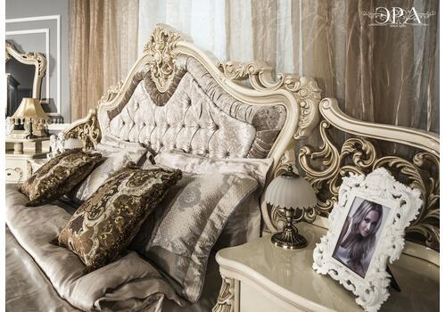 Джоконда Кровать 1600 с тумбочками, фото 7