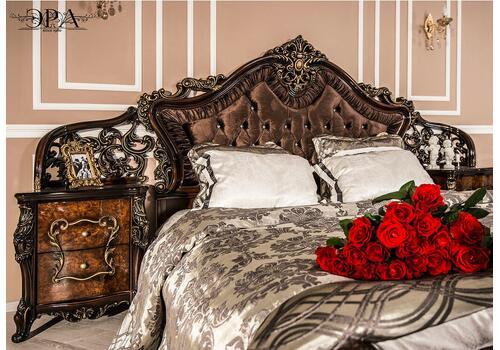 Джоконда Кровать 1600 с тумбочками, фото 4