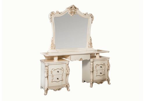 Джоконда Туалетный столик с зеркалом, фото 2