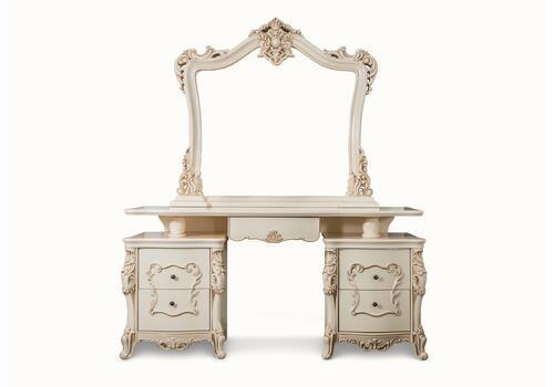 Джоконда Туалетный столик с зеркалом, фото 1