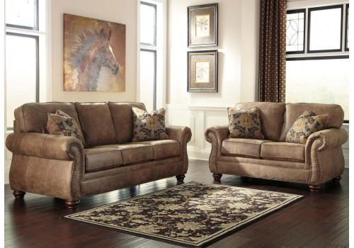 Larkinhurst - Earth Комплект мягкой мебели, фото 2