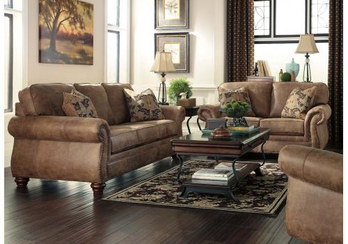 Larkinhurst - Earth Комплект мягкой мебели, фото 3