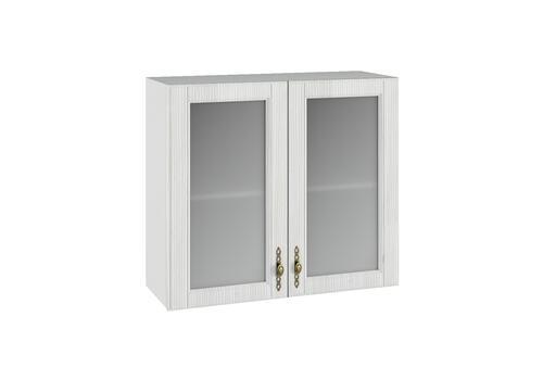 Кухня Империя Шкаф верхний стекло ПС 800 / h-700 / h-900, фото 2
