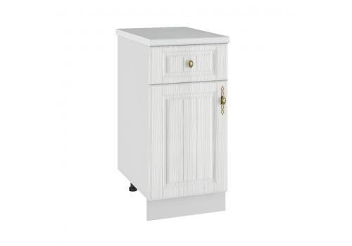 Кухня Империя Шкаф нижний с ящиком С1Я 400, фото 2