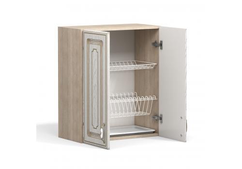Кухня Анжелика Шкаф навесной ШКН-600С / h-720 / h-920, фото 2