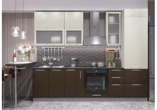 Кухня Олива Фасад торцевой для навесных шкафов / h-700 / h-900, фото 5