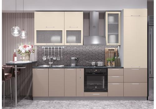 Кухня Олива Фасад торцевой для навесных шкафов / h-700 / h-900, фото 8
