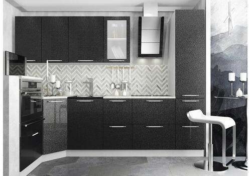 Кухня Олива Фасад торцевой для нижнего торцевого шкафа СТ 400, фото 6