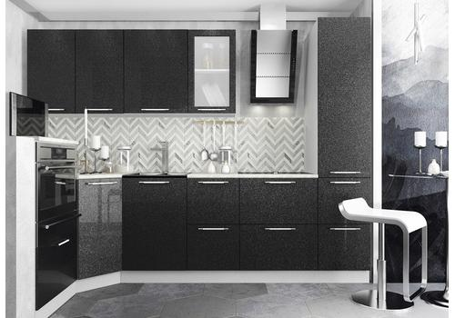 Кухня Олива Фасад торцевой для верхнего шкафа ПТ 400 / h-700 / h-900, фото 2