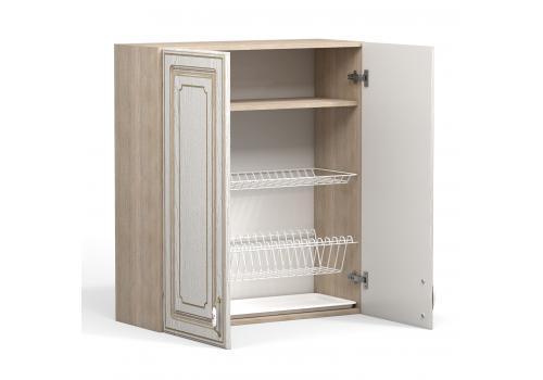 Кухня Анжелика Шкаф навесной ШКН-800С / h-720 / h-920, фото 4