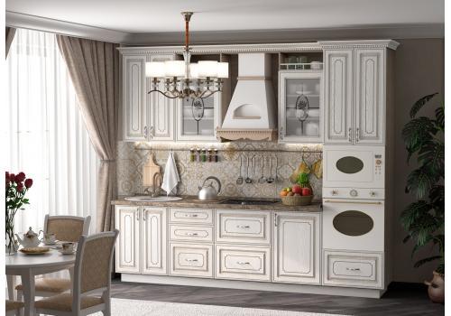 Кухня Анжелика Шкаф навесной ШКН-500П / h-920, фото 6