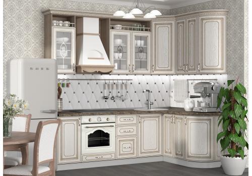 Кухня Анжелика Шкаф навесной ШКН-800С / h-720 / h-920, фото 8