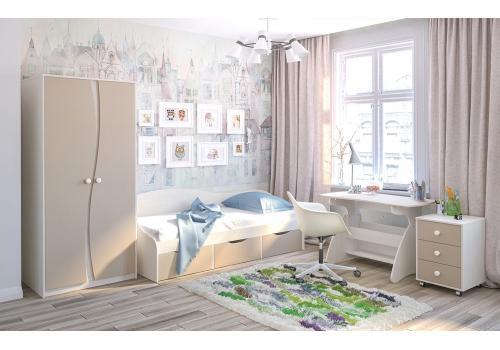 Комби Кровать МН-211-02, фото 3