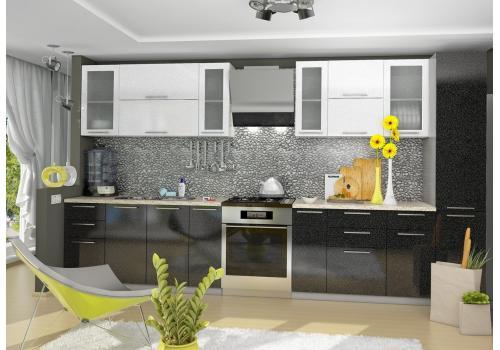 Кухня Олива Шкаф верхний глубокий ГПГ 600 / h-350 / h-450, фото 7
