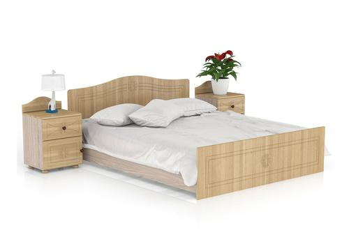 Онега Кровать 1600 с основанием, фото 2