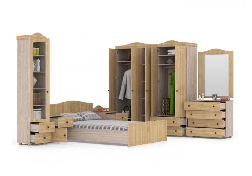Онега Спальня, фото 4