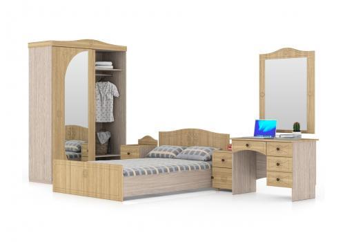 Онега Спальня 3, фото 3