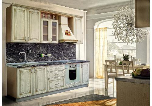 Кухня Анжелика Шкаф навесной ШКН-500П / h-920, фото 5