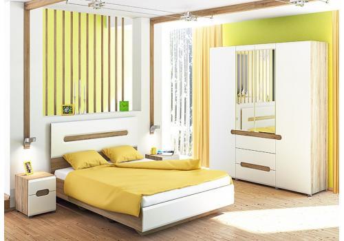 Леонардо Спальня, фото 1
