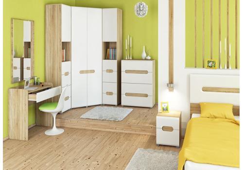 Леонардо Спальня 3, фото 1