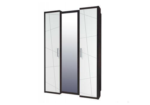 Барселона Шкаф для одежды МН-115-03-220, фото 1