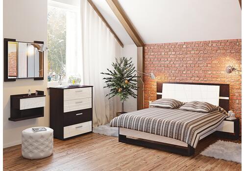 Спальня Барселона 2, фото 1