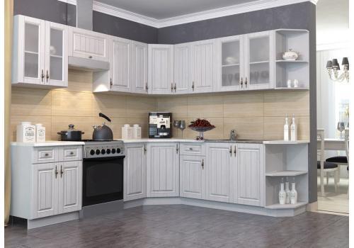 Кухня Империя Пенал с ящиками ПНЯ 400, фото 4
