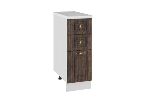 Кухня Империя Шкаф нижний с ящиками СЯ 300, фото 1
