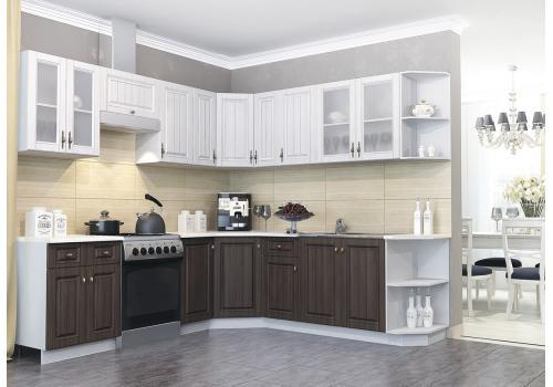 Кухня Империя Стол с нишей под духовку СН 600, фото 3