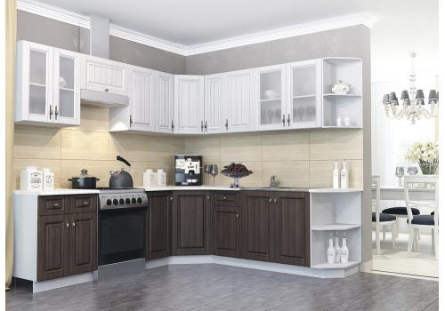 Кухня Империя Шкаф нижний торцевой угловой СТ 400, фото 3