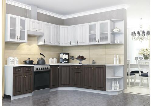 Кухня Империя Шкаф нижний бутылочница СБ 200, фото 3
